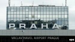 Аэропорт имени Вацлава Гавела в Праге, Чехия