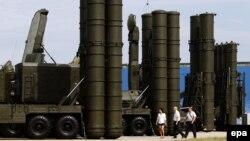 Ռուսական արտադրության С-300 և С-400 հրթիռային համակարգեր, արխիվ