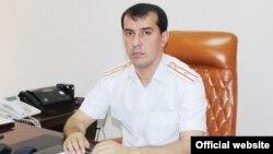 Шоҳрух Саидзода