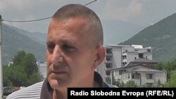 Исмет Бајрами, жител на Тетово.