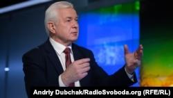 Микола Маломуж, експерт із питань безпеки