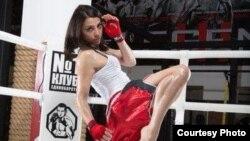 Чемпионка мира по кикбоксингу Фатима Жагупова утонула в Крыму, спасая подругу