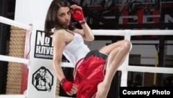 Фатима Жагупова признается, что неоднократно пыталась оставить спорт, но не вышло