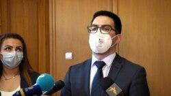Ռուստամ Բադասյան․ Վենետիկի հանձնաժողովի եզրակացությունը կստացվի «մեկ-երկու շաբաթների ընթացքում»