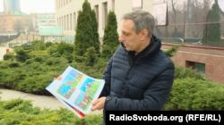 Денис Богуш, політтехнолог
