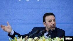 محمود واعظی، رئیس دفتر حسن روحانی، رئیس جمهوری ایران