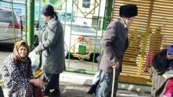 Ýaşy 70-e ýetmedik pensionerler pensiýa haklaryny bankomatlardan almaly edildi