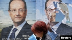 Francois Hollande will become the first Socialist to be elected president of France in more than 20 years.