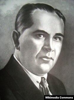 Кәрим Тинчурин (1887-1938)