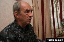 Леонід Плющ