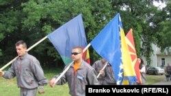 Vrnjačka Banja: Omladinska radna akcija