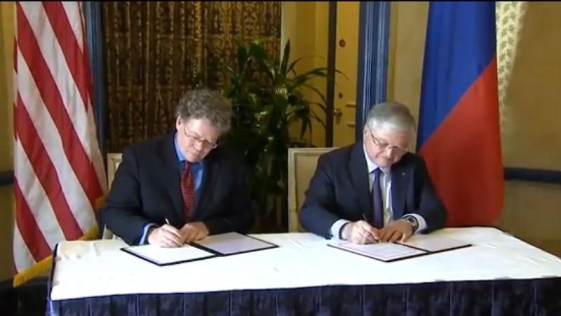 Հայաստանում է ԱՄՆ արտաքին առևտրի հարցերով բարձրաստիճան պատվիրակությունը
