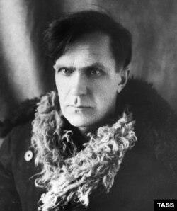 Варлам Шаламов. Фото 1941 года