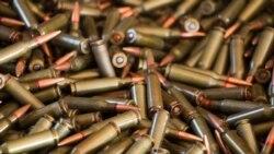 Ваша Свобода | Стрілянина у Дніпрі: серед жертв - ветерани АТО