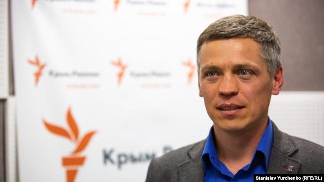 Сергей Мокренюк