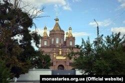 Старобельский женский монастырь