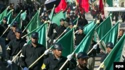 سپاه مهدی از جمله شبه نظامیان عراقی است که به گفته برخی از سوی ایران حمایت می شود.