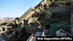 «Դավիթ Գարեջի»վանական համալիրը վրաց-ադրբեջանական սահմանին, արխիվ