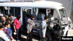 В Іраку сталися нові напади на десяті роковини вторгнення