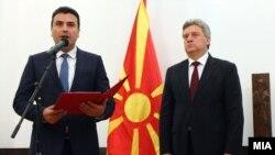 """Zaev i socijaldemokrati su prikazivani kao """"prodane duše"""" i saveznici zlih (veliko)Albanaca: Pančić"""