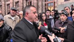 Հաշմանդամները պահանջում են չփակել գերմանական «Ինտերօրթո» պրոթեզավորման կենտրոնը