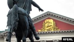 Московская мэрия ждет нового хозяина