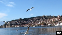 Macedonia - Ohrid, 16Mar2011