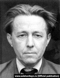 Александр Солженицын в дни опубликования «Ивана Денисовича» в «Новом мире». Ноябрь 1962 года.