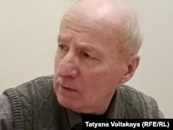 Борис Фрезинский