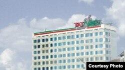 شرکت «تاتنفت» در تاتارستان