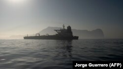 4 липня влада Гібралтару, заморської території Великої Британії, затримала іранський танкер Grace 1, заявивши, що він везе нафту на завод у Сирію в порушення міжнародних санкцій