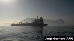Иранский танкер Grace 1, 15 августа 2019