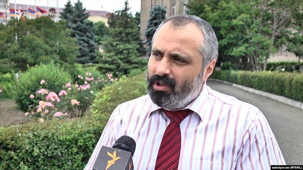 Сопредседатели на этот раз Карабах не посетят, официальный Степанакерт не считает это проблемой