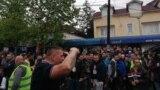Novi skup protiv pekara u Borči
