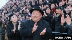 Հյուսիսային Կորեայի առաջնորդ Կիմ Չեն Ըն, արխիվ