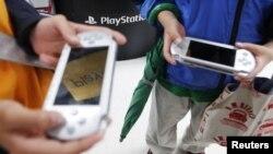 PlayStation видео ўйини Sony томонидан ишлаб чиқилган.