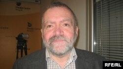 Velimir Ćurgus Kazimir, foto: Radovan Borović