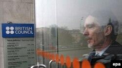 «Российские власти сделали невозможной нашу работу», заявляют в Британском совете