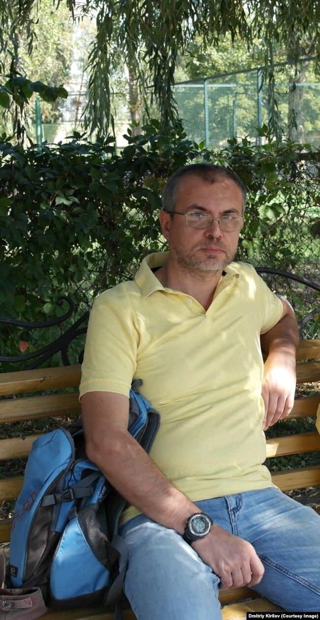 Андрей Кочмурадов