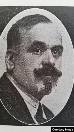 Emanoil Catelly (Foto: Vol. Ion Țurcanu, Mihai Papuc, Basarabia în actul Marii Uniri de la 1918)