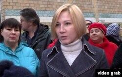 Екатерина Розанова