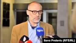 Dražen Medojević: Optužbe apsurdne