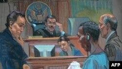 Суд решил, что Абдивали Абдикадиру Мусэ исполнилось 18 лет