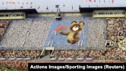 Political Games: The 1980 Moscow Olympics