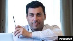Armenia -- Mikael Minasian.