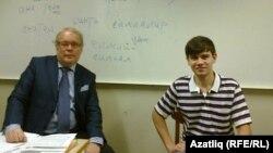 Финляндиялық оқу орындарының бірінде. (Көрнекі сурет).