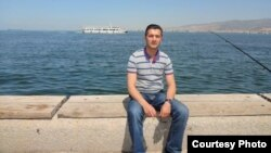 Алиев Рашад