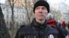 Російські тюремники погрожують активістові Дадіну позовом на мільйон рублів