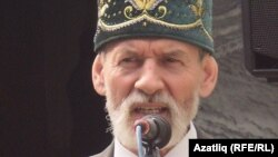 Нурмөхәммәт Хөсәенов