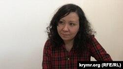 Emine Ziyatdinova